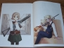 Gunslinger Girl Artbook